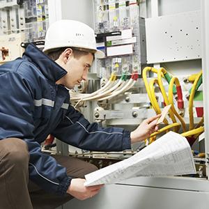 Control systems integrators