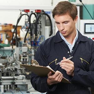 Process instrumentation maintenance