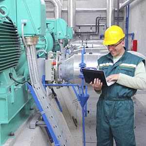 Motor control maintenance